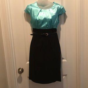 Dashing Dress
